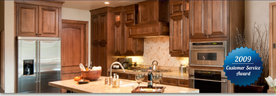 Snow s carpentry kitchen cabinets central newfoundland for Carpenter for kitchen cabinets